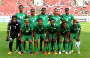 Nigeria Govt. releases benefits of Super Eagles, Falcons