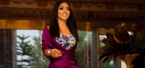 , Why I had surgery -Toke Makinwa reveals, Effiezy - Top Nigerian News & Entertainment Website