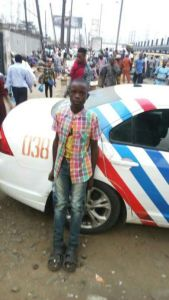 , 14 year old boy who fled from parents in Jos is found in Lagos, Effiezy - Top Nigerian News & Entertainment Website