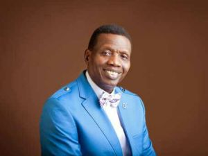 Why I don't want to live too long – RCCG leader, Pastor Adeboye
