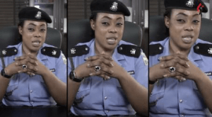 No Police Officer has the right to check your phone-Lagos Police PRO,Dolapo Badmus-