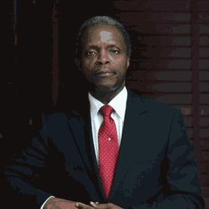 Osinbajo cancels 2017 budget signing, till further notice