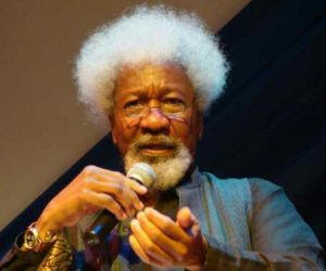 Wole Soyinka centre condemns attacks on media houses
