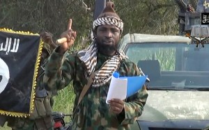 'You can't do better than your predecessors'- Boko Haram leader, Abubakar Shekau tells new Service Chiefs