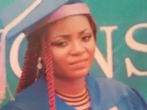 Girl dies mysteriously after visiting Alhaji