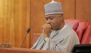 N125m 'Invisible' house rented for senate president, Saraki