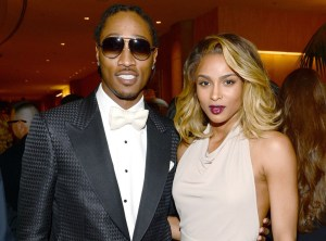 Ciara drops $15 million lawsuit against ex-boyfriend, Future