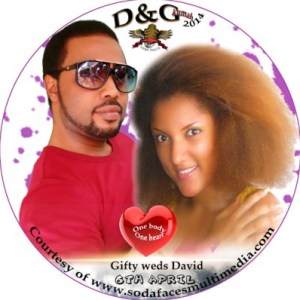 , Gifty of Big Brother Africa is a married woman.See photos, Effiezy - Top Nigerian News & Entertainment Website