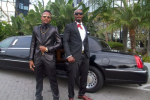 Kcee reveals his rift with Harrysong won't stop him from helping people
