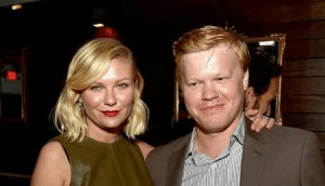 Kirsten Dunst gets engaged
