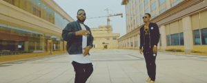 Magnito ft. Patoranking – As I Get Money Ehn (Official Music Video)