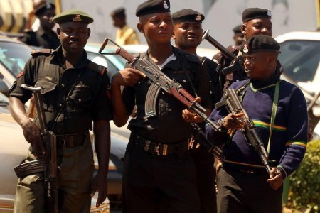 Police officers to get salaries March ending – IPPIS