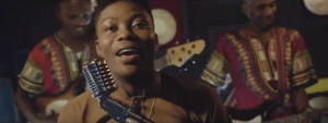Reekado Banks – Ladies and Gentlemen (Official Music Video)