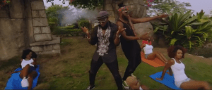 Yung L ft. Timaya – Pass The Aux (Remix) [Official Music Video]