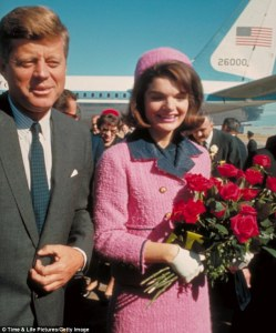 New hollywood movie portrays Jackie Onasis(formerly Jackie Kennedy) as an adulteress