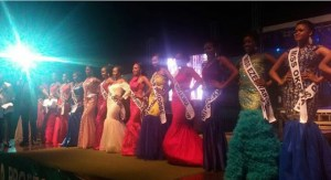 Ifeanyi Ubah disqualifies all the contestants at most beautiful girl in Nnewi pageant