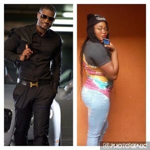 Fan obsession:Lady continously trolls Peter P-Square IG …