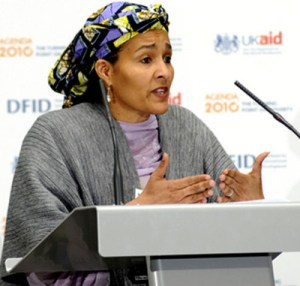 , Amina Mohammed to be sworn in as UN Deputy Secretary on 28 February,2017, Effiezy - Top Nigerian News & Entertainment Website