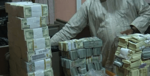 Court orders EFCC to hand over Andrew Yakubu's $9.7m To FG