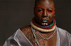 Charly Boy and Seyi Law vow to continue protests