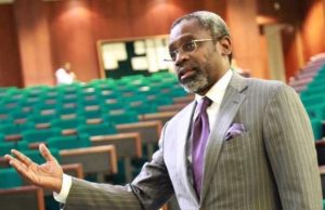 There is problem with Buhari-led government – Gbajabiamila admits