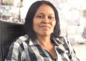 Woman Crush Wednesday;Joe Okei-Odumakin