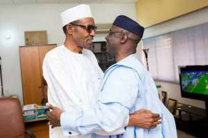 Tunde Bakare, State of Nigeria does not reflect the Buhari I knew – Pastor Tunde Bakare, Effiezy - Top Nigerian News & Entertainment Website