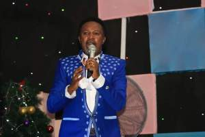 Check out Prophet Iginla's prophesy that came to pass