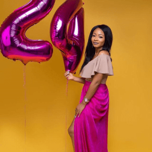 Pictures of Veronica Otogo who went missing on her birthday goes viral