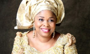 Reps order banks to unfreeze Patience Jonathan's accounts