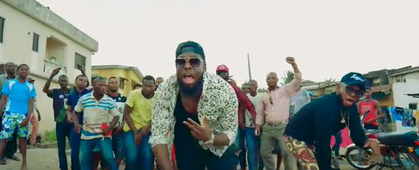 Emmanuel Luther ft. Timaya - Jungle Don Mature (Official Music Video)
