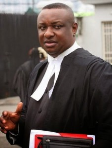 Dieziani loot: Jonathan has questions to answer‎ – Festus Keyamo