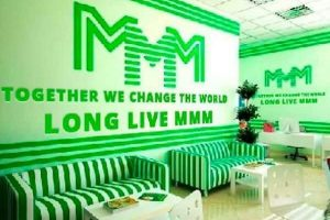 Nigerians lost 18billion naira to MMM