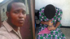 , Man rapes Facebook lover who turned out to be his niece (Photo), Effiezy - Top Nigerian News & Entertainment Website