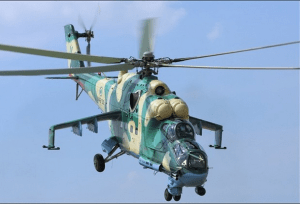 Military hit terrorists' targets, kill scores in Lake Chad, Sambisa forest