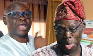 Obasanjo is the father of corruption in Nigeria