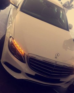 Son of late Ooni of Ife buys his bride a brand new car hours to their wedding
