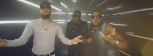 Phyno ft. 2Baba, Flavour – Okpeke (Official Music Video)