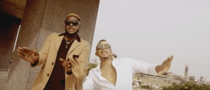 Skales ft. Tekno – Give Me Love (Official Music Video)