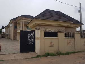 FG seizes multi-million naira properties of two Nigerian bankers who stole N8billion (Photos)
