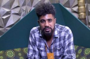 Watch the moment Thin Tall Tony got evicted from Big Brother Naija house (Video)