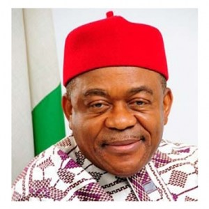 APC reject former Abia State Governor,Theodore Orj