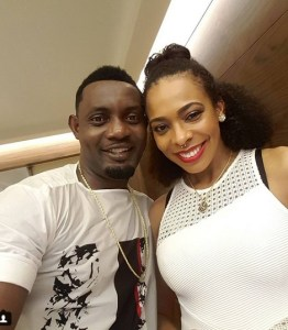 AY Comedian apologizes to TBoss, explains why he made the joke (Video)