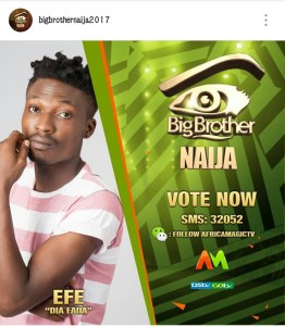 , BBNaija- Who will be the winner.., Effiezy - Top Nigerian News & Entertainment Website