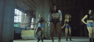 Emma Nyra – Drop It (Official Music Video)