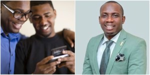 Arrest your boyfriend if he uses your photo as display picture- Ghanian Pastor