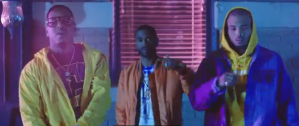 Jeremih ft. Chris Brown, Big Sean – I Think Of You (Official Music Video)