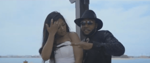 KCEE – Desire (Official Music Video)