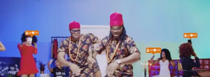 P-Square – Nobody Ugly (Official Music Video)