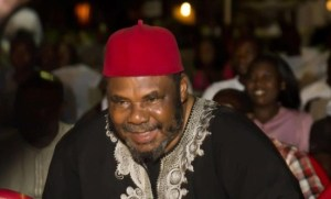 Pete Edochie threatens to curse those saying he called for boycott of Anambra election
